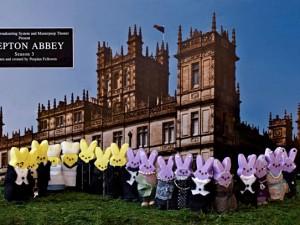 Peepton Abbey