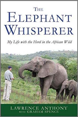 ElephantWhisperer
